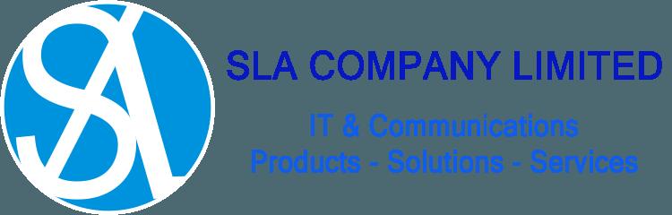SLA Company Limited
